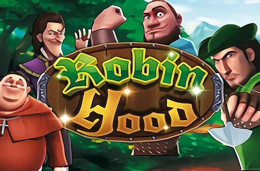 Fitur Slot Robin Hood Joker123