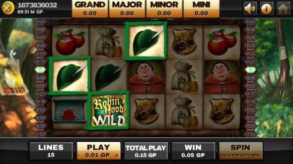 Agen Permainan Slot Joker123