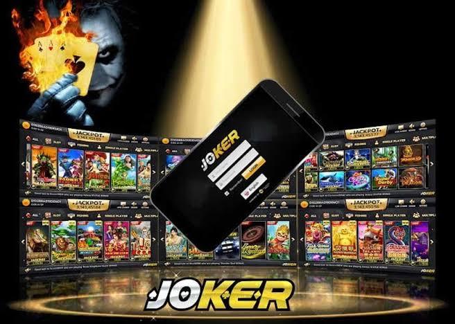 Daftar Agen Joker123