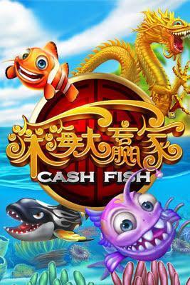Cash Fish Playtech