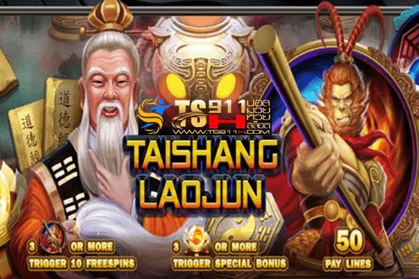 Slot Tai Shang Lao Jun