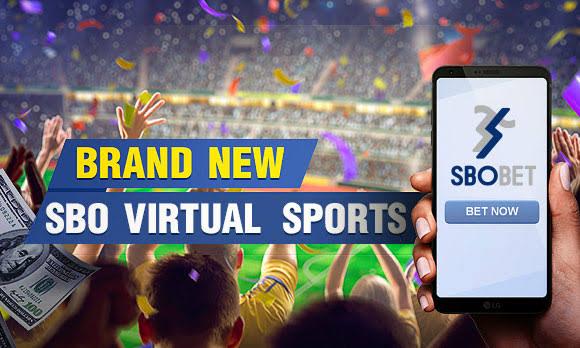 Virtual Sports SBOBET